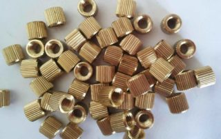 Hardware lathe parts